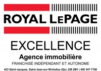 ROYAL LEPAGE EXCELLENCE, Agence immobilière